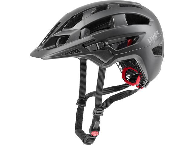UVEX Finale 2.0 Helm black mat